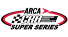 ARCA/CRA Super Series Logo