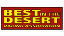 Best in the Desert Racing Association logo
