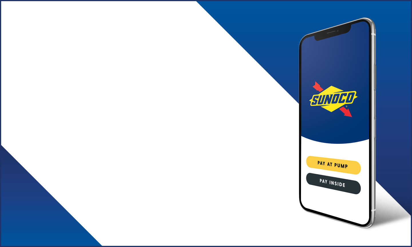 Download the Sunoco App