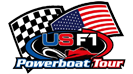 US F1 Powerboat Tour logo